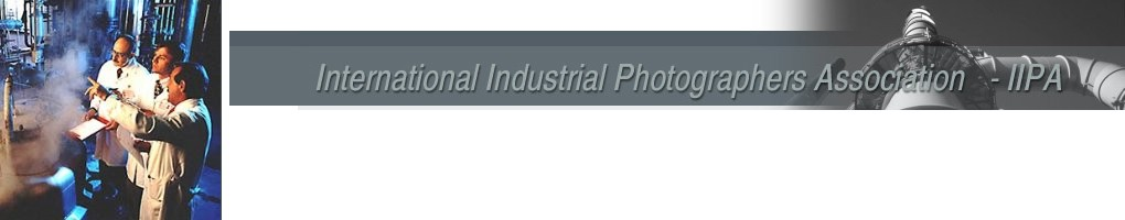 International Industrial Photographers Association - Industrial Photography